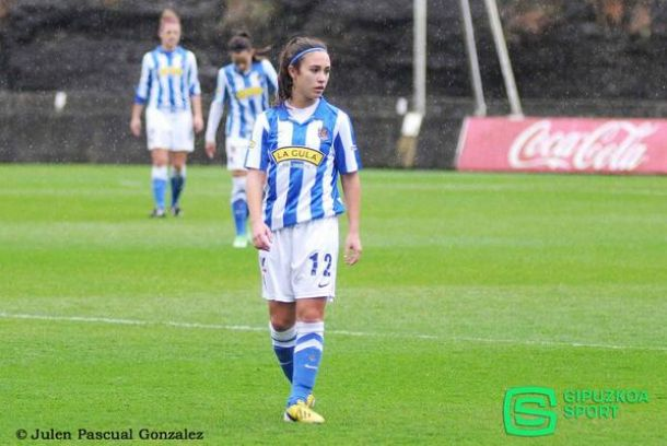 Fútbol Femenino, el once de VAVEL: jornada 15