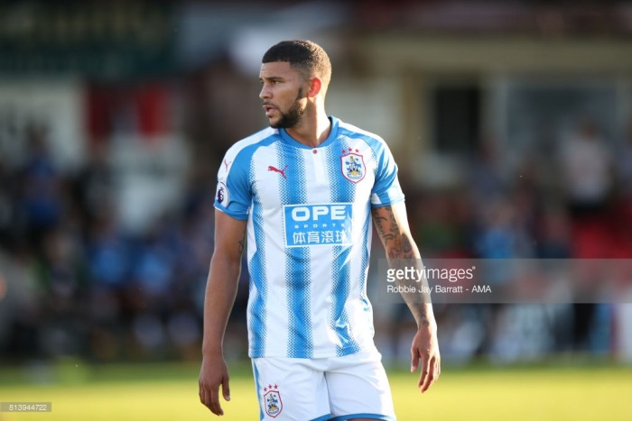 Nahki Wells completes move to Burnley