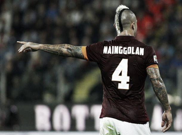 Roma, Nainggolan vuole i giallorossi ma il futuro resta un rebus