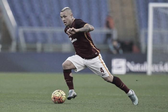 """Bilico Nainggolan: """"Conte mi vuole al Chelsea, non so se resto alla Roma"""""""