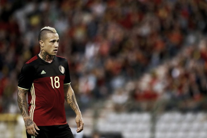Belgio, il ct. Martinez: Nainggolan out? Preferisco Mertens e Hazard