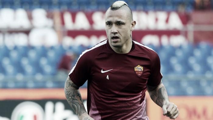 Calciomercato Roma, Nainggolan rassicura i tifosi: