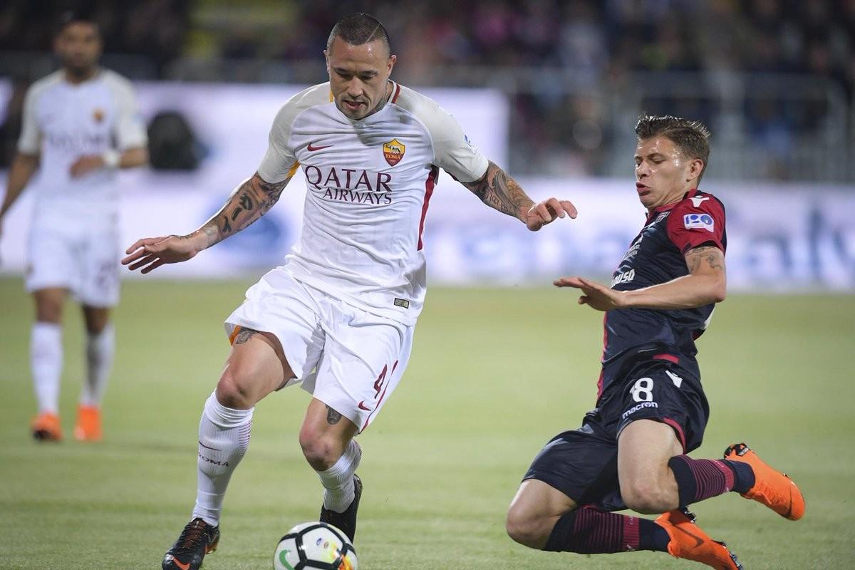 Inter, ESCLUSIVO agente Zaniolo: Alla Roma per Nainggolan? Vi spiego
