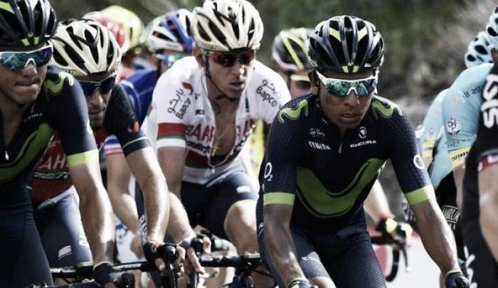 Giro d'Italia in 9^ tappa Montenero di Bisaccia - Blockhaus LIVE: Quintana si prende tappa e maglia rosa. Nibali paga 1 minuto