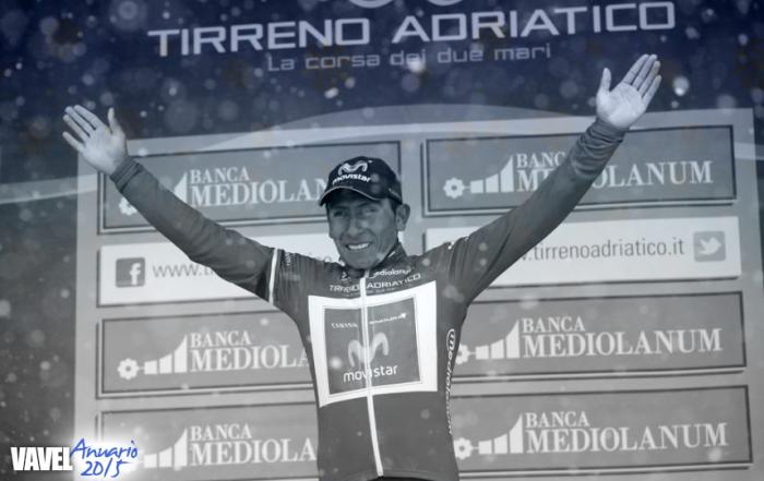 Anuario VAVEL 2015: Nairo Quintana se consagra en la Tirreno-Adríatico