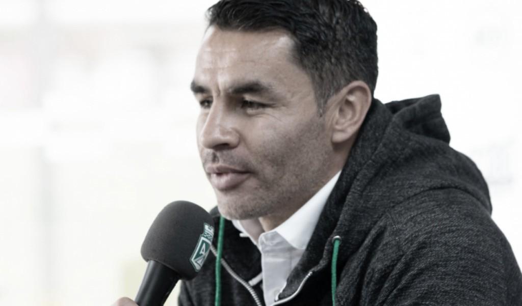 """Francisco Nájera: """"Esperamos seguir consolidando este proyecto deportivo"""""""