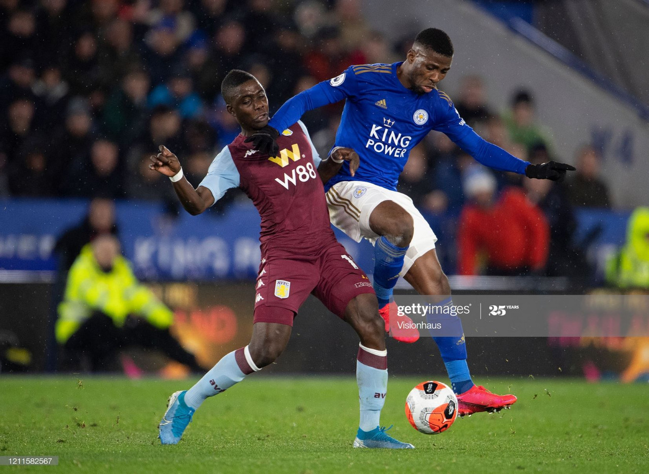 Aston Villa and Leicester City ramp up restart preparation