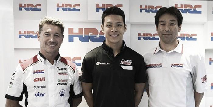 MotoGP, Abraham rinnova con il team Aspar per il 2018