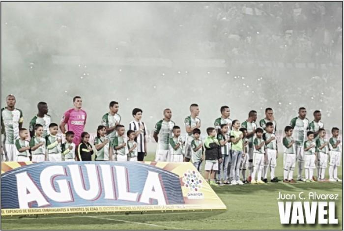 Atlético Nacional, Rey de las finales en torneos cortos