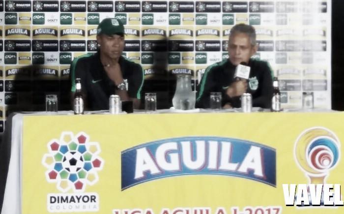 """Reinaldo Rueda: """"Es una gran satisfacción jugar una nueva final"""""""
