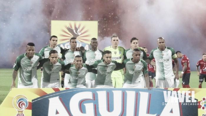 """Jhon Mosquera sobre la derrota ante el DIM: """"no han hecho nada, no merecían ganar (...)"""""""