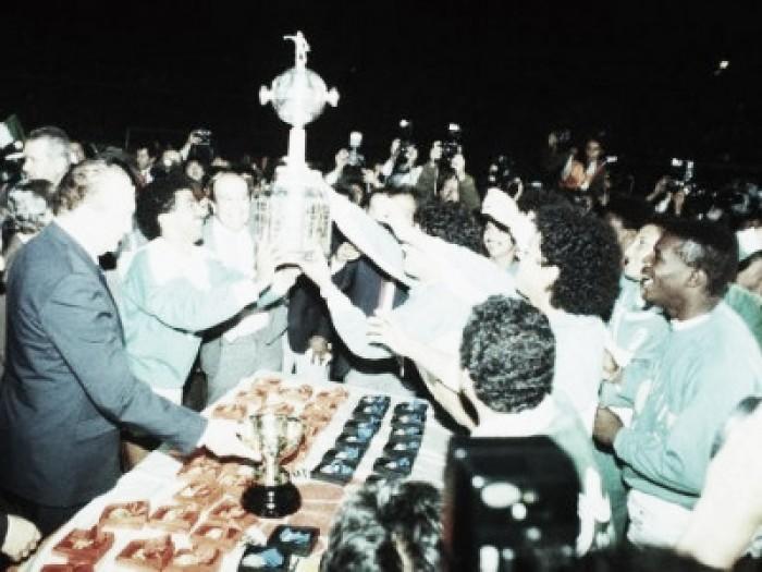 27 años de gloria continental