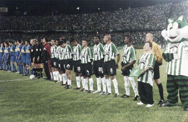 12 años de la eliminación a Boca Juniors por goleada