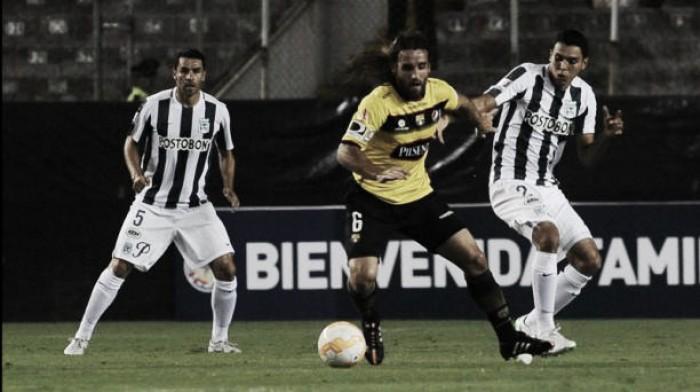 Definidas las fechas de Atlético Nacional en la Copa CONMEBOL Libertadores 2017