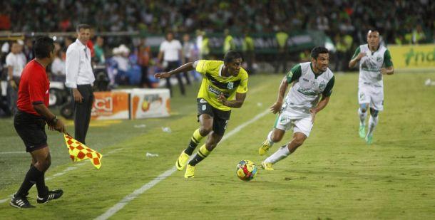 Atlético Nacional - Deportivo Cali: la llave sigue abierta en el duelo verde y blanco