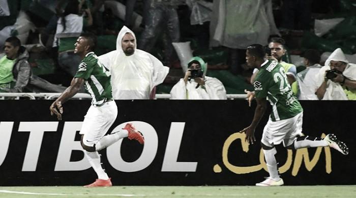 Atlético Nacional está en el 'grupo de la muerte' de la Copa CONMEBOL Libertadores