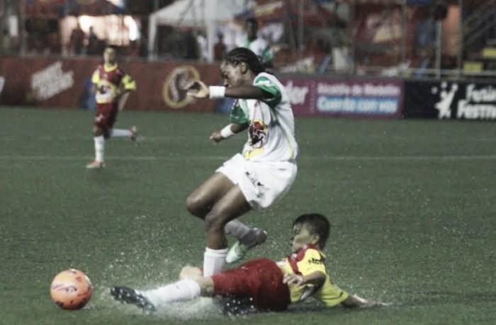 Atlético Nacional derrotó a Montenegro y quedó a un paso de clasificar a la siguiente fase del Festival Pony Fútbol 2018