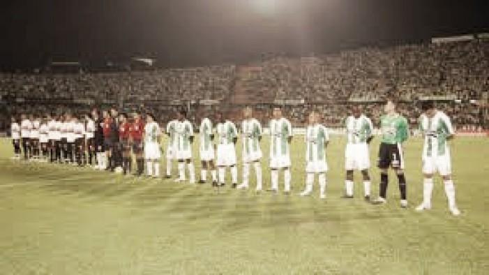 Atlético Nacional - Sao Paulo: Los datos de @oscaryamit