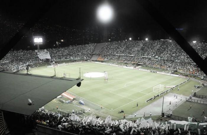 Mañana saldrán las boletas para la semifinal copera de Nacional - Sao Paulo