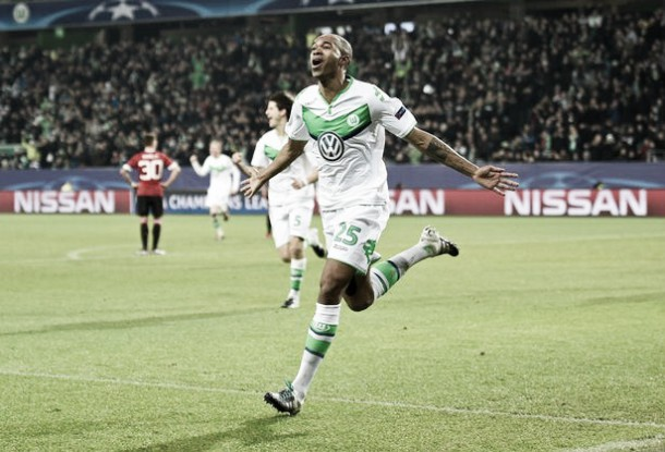 VfL Wolfsburg 3-2 Manchester United: Wolves send Red Devils crashing out of Champions League