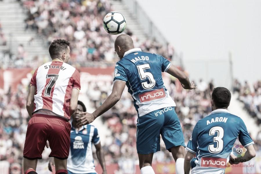 Previa Girona FC - RCD Espanyol: por el honor