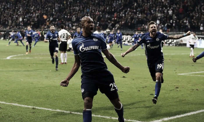 Anuario VAVEL 2017: Schalke 04, de vuelta a los primeros planos