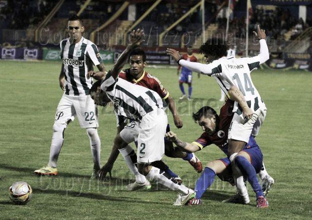Atlético Nacional - Deportivo Pasto: un duelo para seguir en la punta