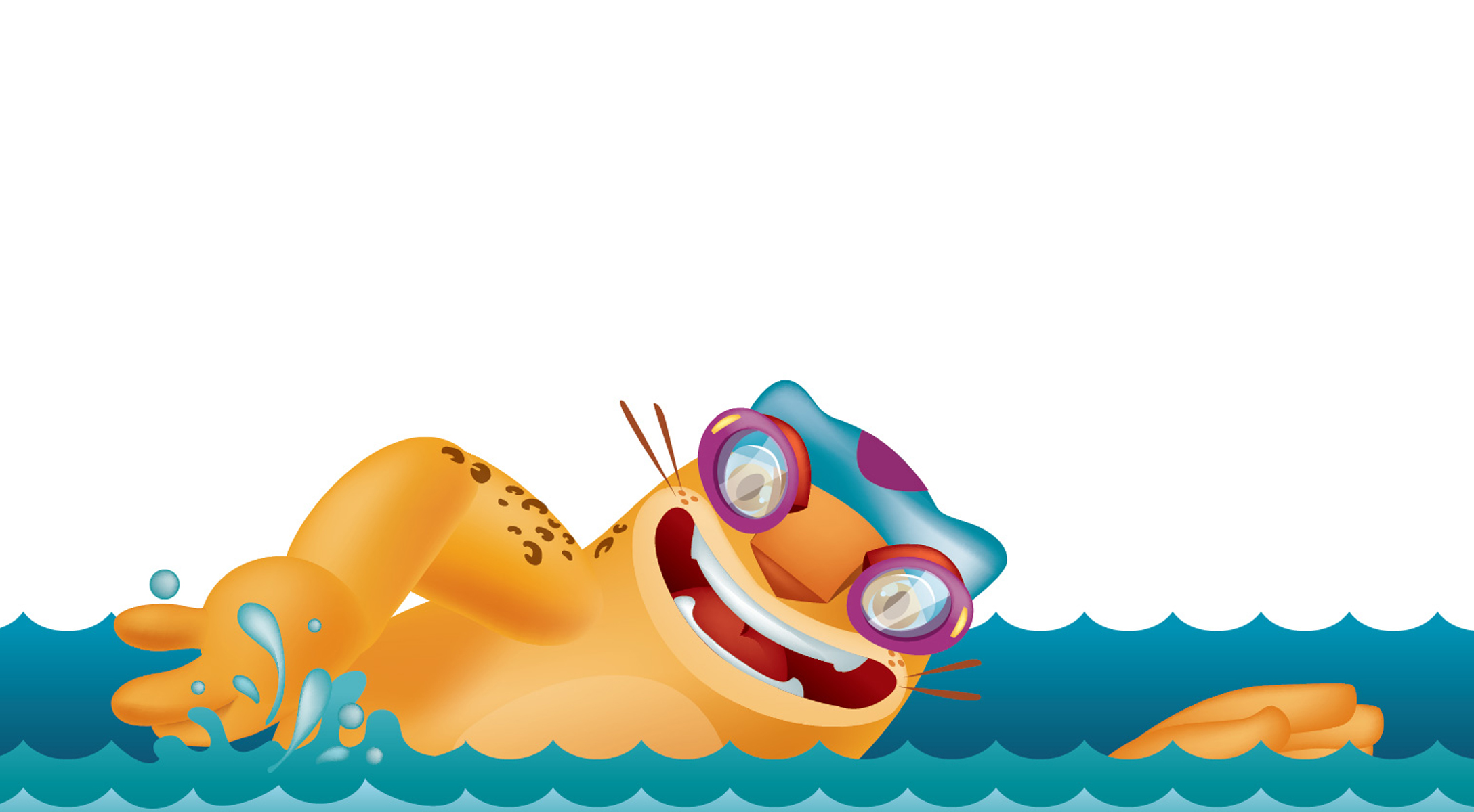 Namú es la mascota oficial de los Juegos Centroamericanos San José 2013