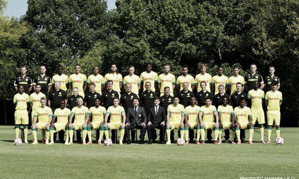 FC Nantes 2015-16: regenerarse o caer