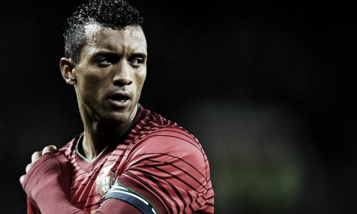 Nani and Lass Diarra wanted by Inter