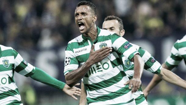 """Nani: """"Si regreso a Portugal será para ser campeón de liga"""""""