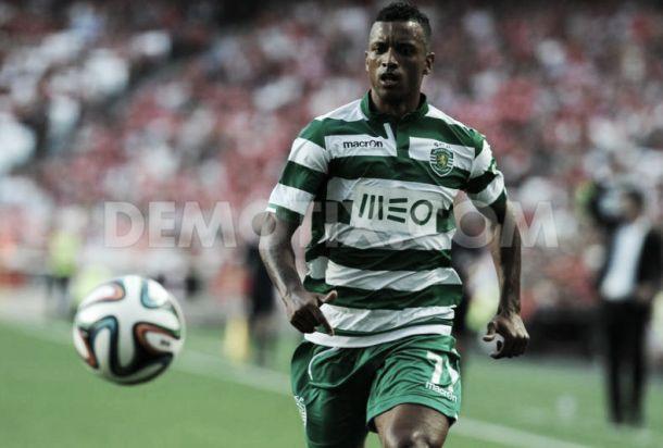 Oficial: Nani não volta ao Sporting na próxima temporada