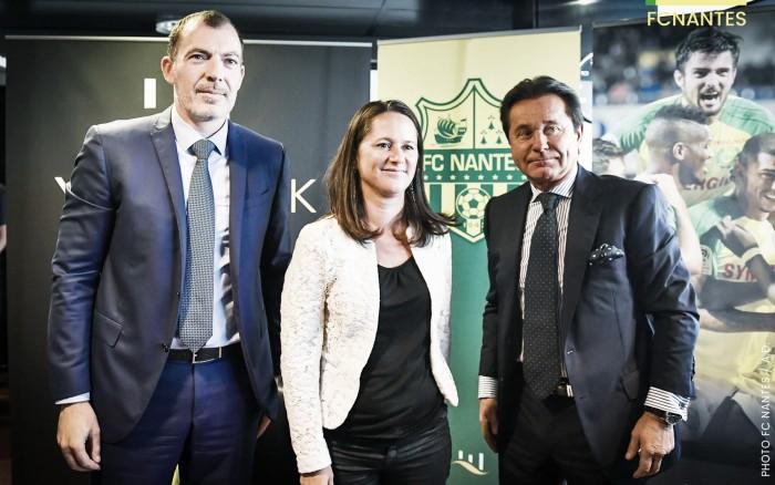 Nantes anuncia projeto para construção de novo estádio visando Jogos Olímpicos de 2024