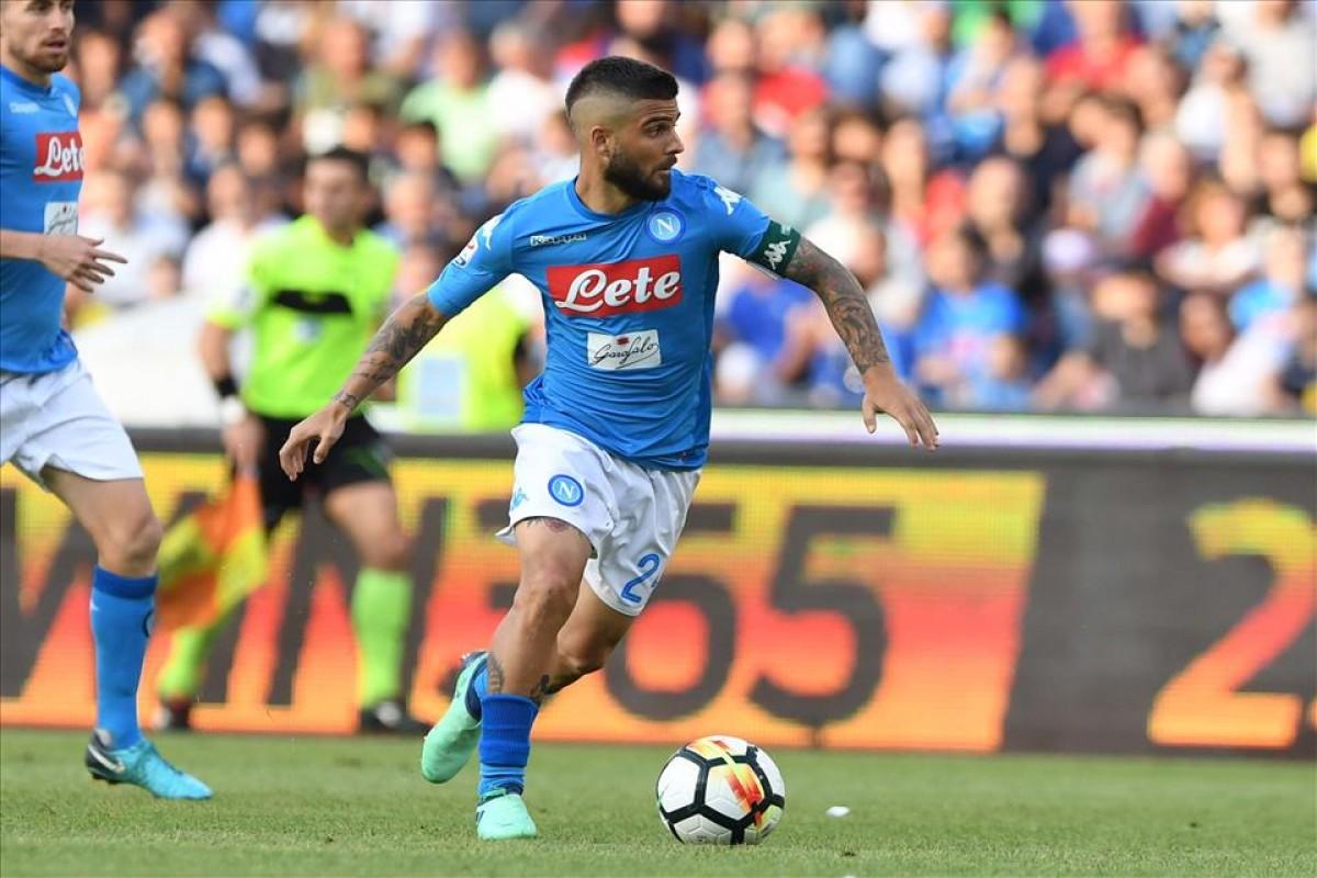 Napoli - Hamsik via, Insigne nuovo capitano?