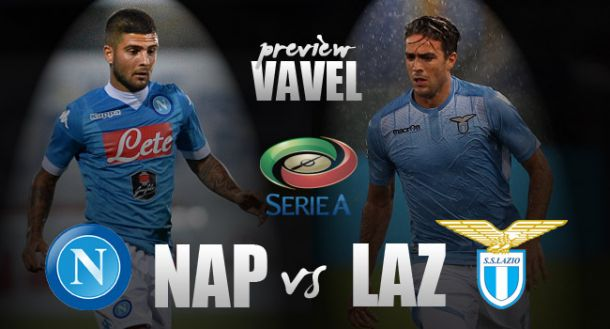 Napoli - Lazio Preview: Hosts still looking for first win