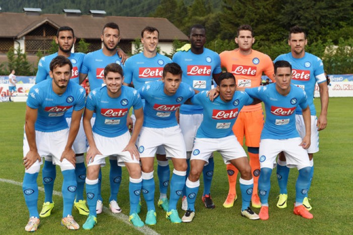 Amichevole, Trento-Napoli 0-4: Gabbiadini prova a far dimenticare Higuain