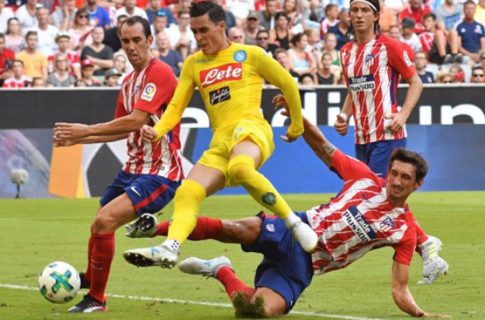 Napoli, dallo spagnolo al tedesco: c'è il Bayern Monaco di Ancelotti