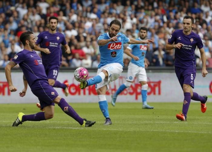 Tra Scudetto e Champions: Fiorentina e Napoli per riscatto e un messaggio alle rivali