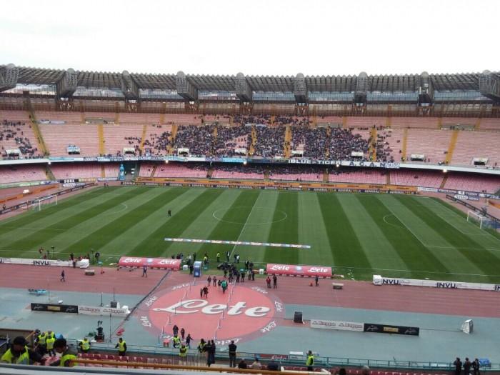 Coppa Italia - Le formazioni ufficiali di Napoli-Juventus