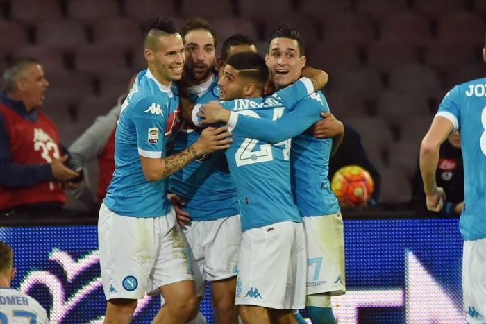 Napoli, adesso si fa sul serio: blindato Koulibaly, si avvicina Herrera