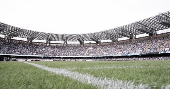 Serie A, le formazioni ufficiali di Napoli - Atalanta: Sarri conferma il tridente leggero, Dea in formazione tipo