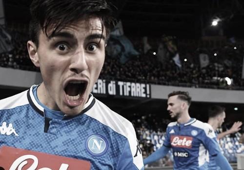 Napoli surpreende e vence Juventus; Velha Senhora ainda lidera Italiano