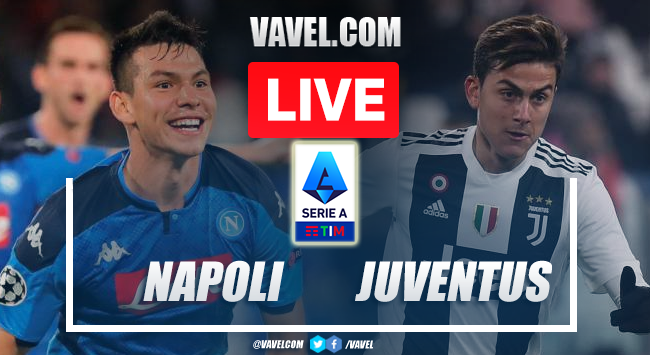 Goals and Highlights: Napoli 2-1 Juventus in Serie A 2021