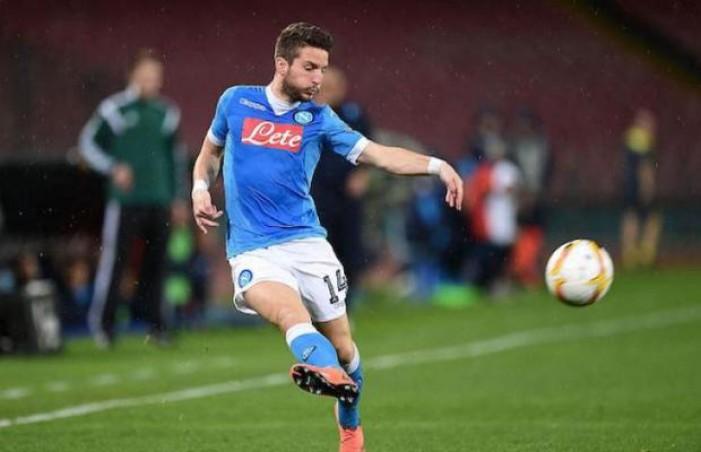 Napoli 6 tornato alla grande! Bologna distrutto per 6 reti a 0 e ora sotto con la Roma