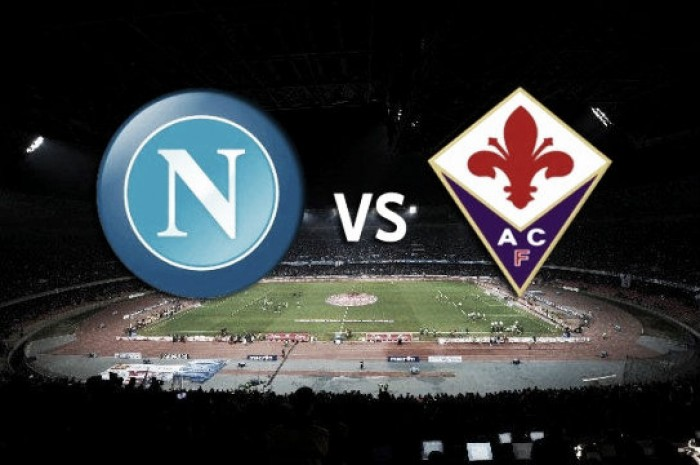 Previa Napoli - Fiorentina: El San Paolo busca revivir