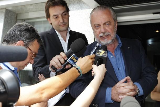 Supercoppa, la Lega riporta alla ragione De Laurentiis