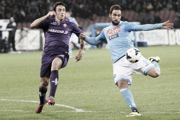 Napoli - Fiorentina è già iniziata: i motivi di interesse del big match del San Paolo