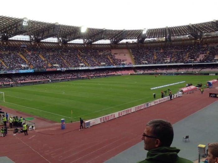 Napoli-Sassuolo 3-1, gli azzurri volano con Allan, Callejon e Mertens