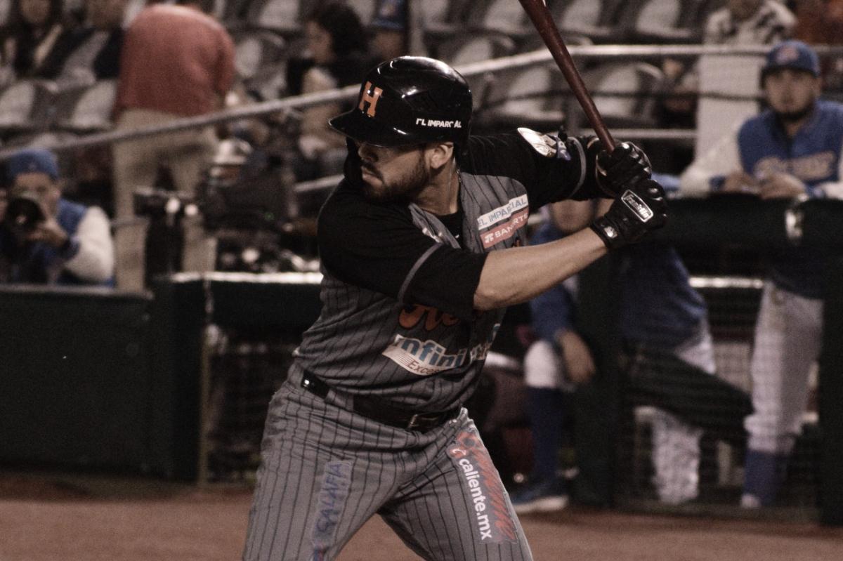 En extra innings, Naranjeros empatan la serie en Jalisco