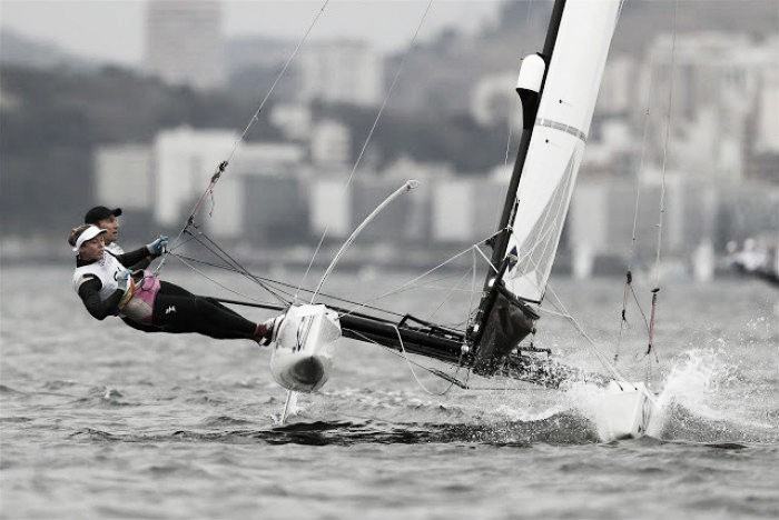 "Rio 2016: Why ""spectacular"" sailing is a must watch at this year's Olympics"